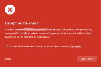 WordPress-Security-website-warning-350x233