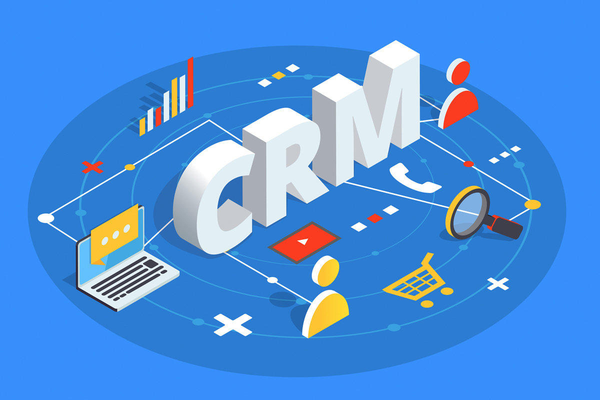 What happens when you add these 10 fields to your CRM?