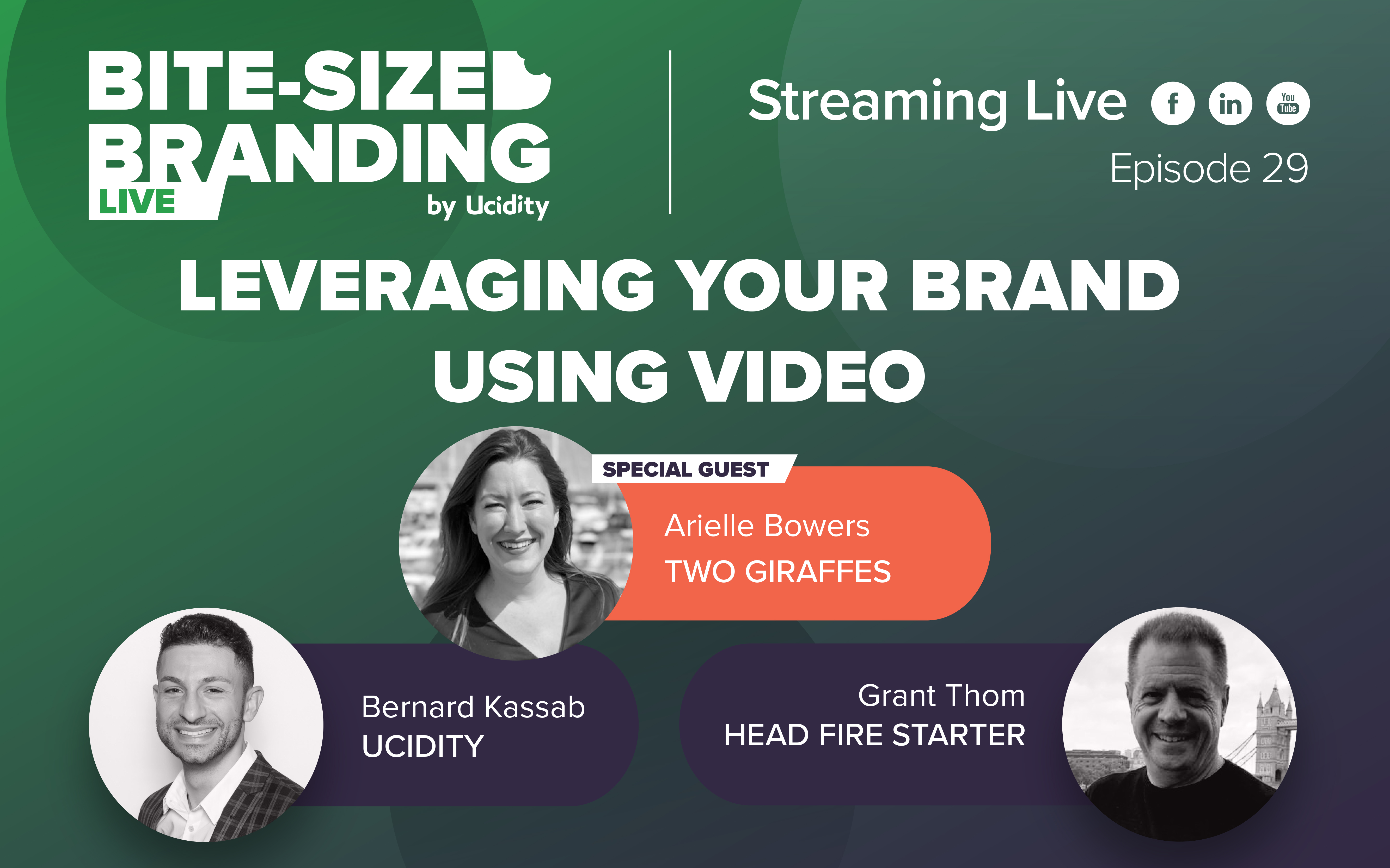Bite-sized-Branding-Episode-29-Leverage-Your-Brand-With-Video