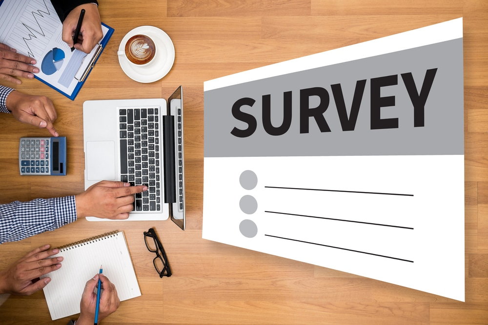 How to get more customers with a survey